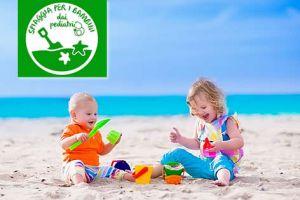 Bandiere Verdi 2018 - premiate le spiagge del Salento