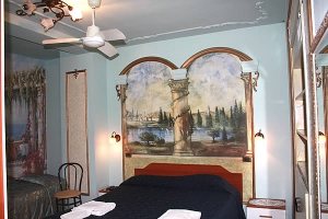Camera sul mare - in formula HB a soli 35€ a persona