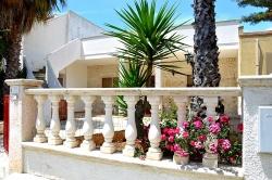 Alle Maldive di Puglia - Villa sulla spiaggia
