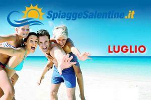 Last Minute a Luglio nel Salento - Offerte e Case Vacanze