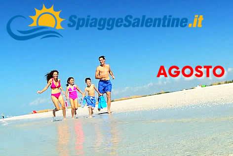 Offerte Agosto - Salento - Last Minute