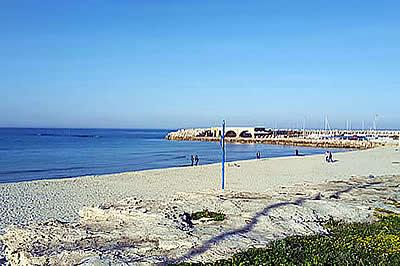 San Foca, marina di Melendugno