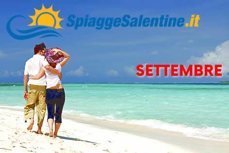 Offerte Settembre - Salento - Last Minute